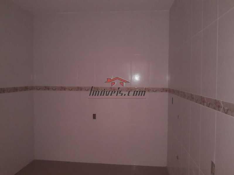 19 - Casa em Condomínio à venda Rua Ana Silva,Pechincha, Rio de Janeiro - R$ 470.000 - PECN30148 - 20