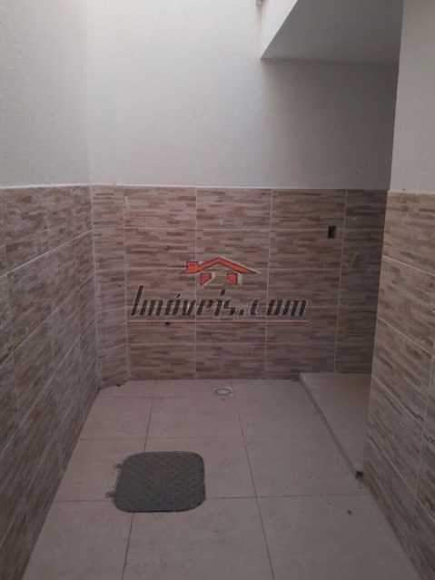 20 - Casa em Condomínio à venda Rua Ana Silva,Pechincha, Rio de Janeiro - R$ 470.000 - PECN30148 - 21