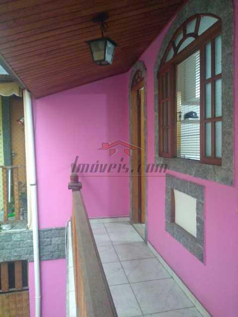 2 - Casa em Condomínio 2 quartos à venda Vila Valqueire, Rio de Janeiro - R$ 365.000 - PECN20136 - 3
