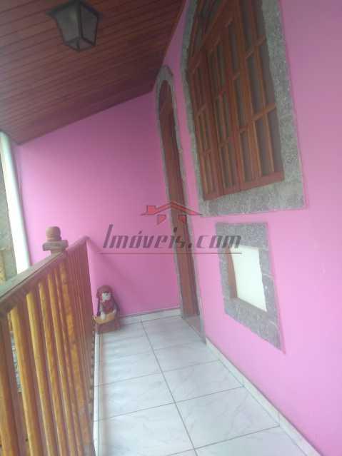 03 - Casa em Condomínio 2 quartos à venda Vila Valqueire, Rio de Janeiro - R$ 365.000 - PECN20136 - 4