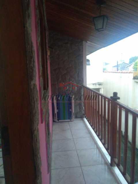 04 - Casa em Condomínio 2 quartos à venda Vila Valqueire, Rio de Janeiro - R$ 365.000 - PECN20136 - 5
