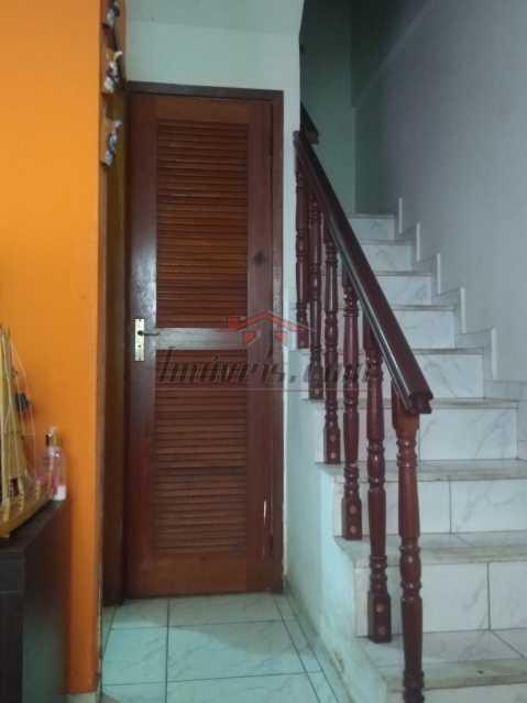 06 - Casa em Condomínio 2 quartos à venda Vila Valqueire, Rio de Janeiro - R$ 365.000 - PECN20136 - 7