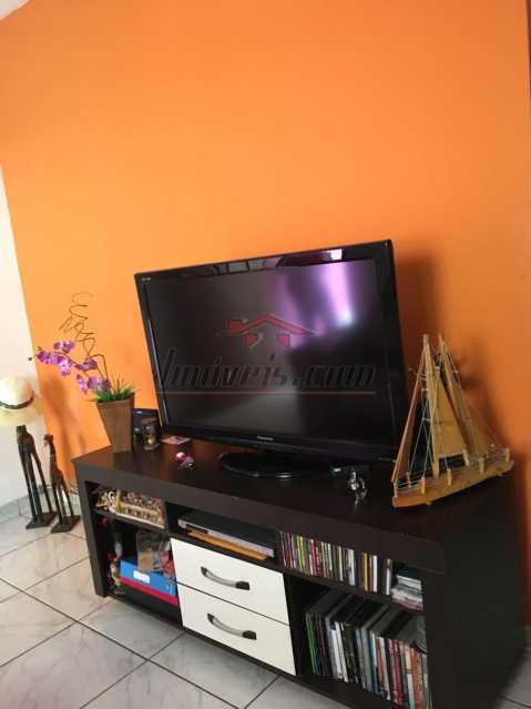 07 - Casa em Condomínio 2 quartos à venda Vila Valqueire, Rio de Janeiro - R$ 365.000 - PECN20136 - 8