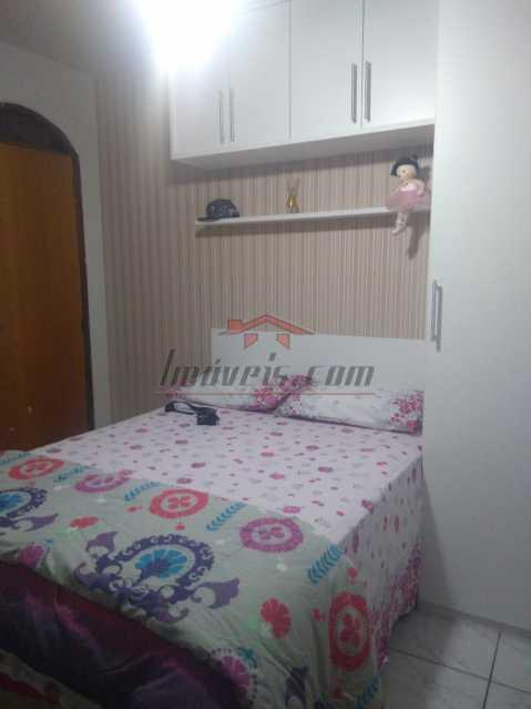 08 - Casa em Condomínio 2 quartos à venda Vila Valqueire, Rio de Janeiro - R$ 365.000 - PECN20136 - 9