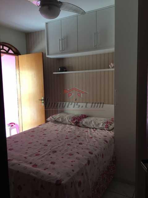 09 - Casa em Condomínio 2 quartos à venda Vila Valqueire, Rio de Janeiro - R$ 365.000 - PECN20136 - 10
