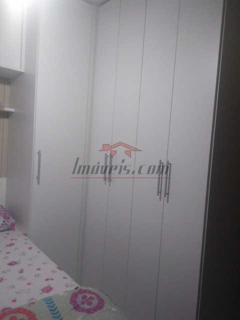 10 - Casa em Condomínio 2 quartos à venda Vila Valqueire, Rio de Janeiro - R$ 365.000 - PECN20136 - 11