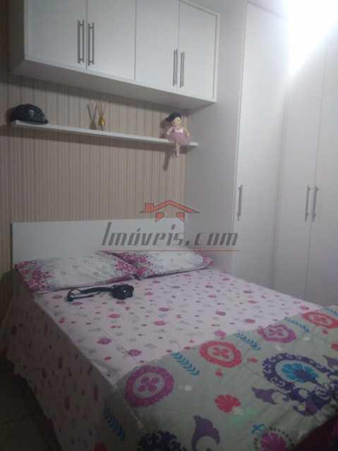 011 - Casa em Condomínio 2 quartos à venda Vila Valqueire, Rio de Janeiro - R$ 365.000 - PECN20136 - 12