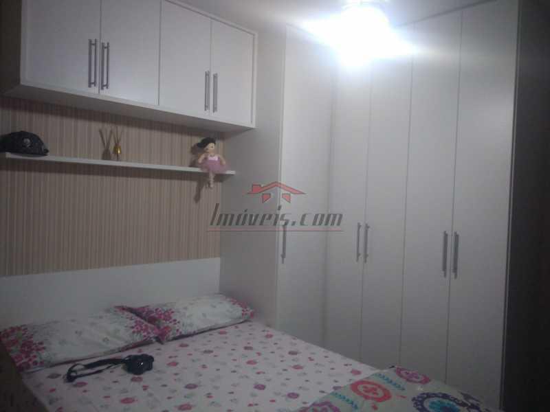 012 - Casa em Condomínio 2 quartos à venda Vila Valqueire, Rio de Janeiro - R$ 365.000 - PECN20136 - 13