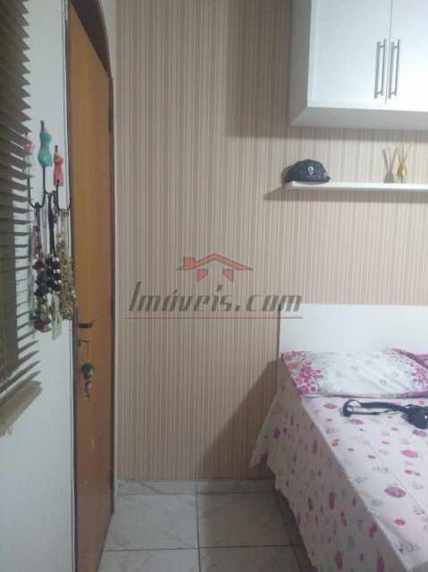 013 - Casa em Condomínio 2 quartos à venda Vila Valqueire, Rio de Janeiro - R$ 365.000 - PECN20136 - 14