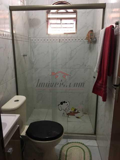 17 - Casa em Condomínio 2 quartos à venda Vila Valqueire, Rio de Janeiro - R$ 365.000 - PECN20136 - 18
