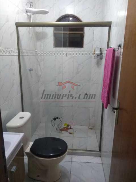 18 - Casa em Condomínio 2 quartos à venda Vila Valqueire, Rio de Janeiro - R$ 365.000 - PECN20136 - 19