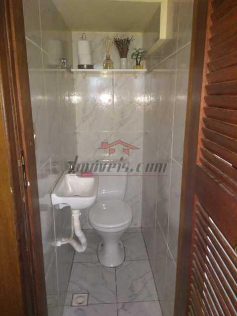 19 - Casa em Condomínio 2 quartos à venda Vila Valqueire, Rio de Janeiro - R$ 365.000 - PECN20136 - 20