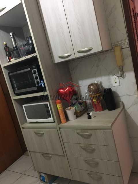 21 - Casa em Condomínio 2 quartos à venda Vila Valqueire, Rio de Janeiro - R$ 365.000 - PECN20136 - 22