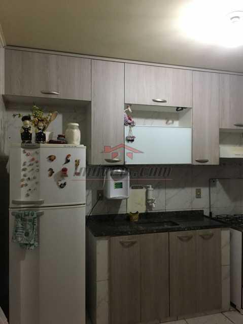 22 - Casa em Condomínio 2 quartos à venda Vila Valqueire, Rio de Janeiro - R$ 365.000 - PECN20136 - 23