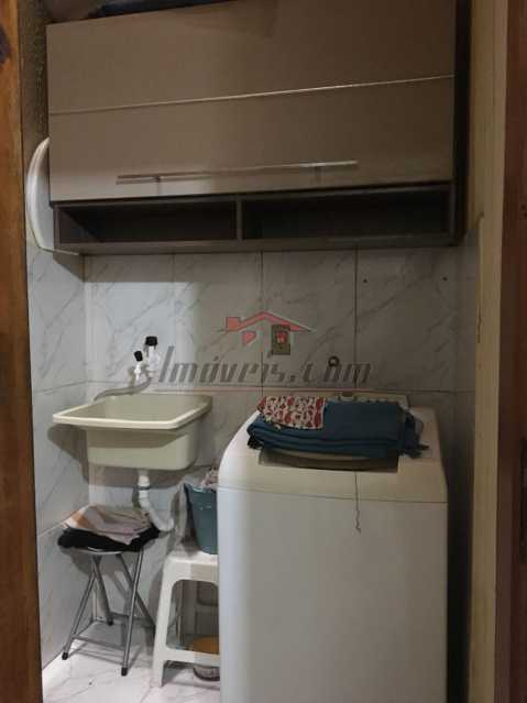 26 - Casa em Condomínio 2 quartos à venda Vila Valqueire, Rio de Janeiro - R$ 365.000 - PECN20136 - 25