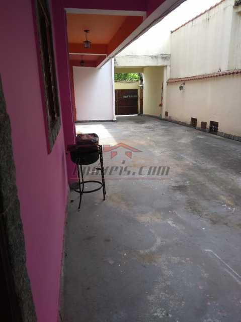 28 - Casa em Condomínio 2 quartos à venda Vila Valqueire, Rio de Janeiro - R$ 365.000 - PECN20136 - 29