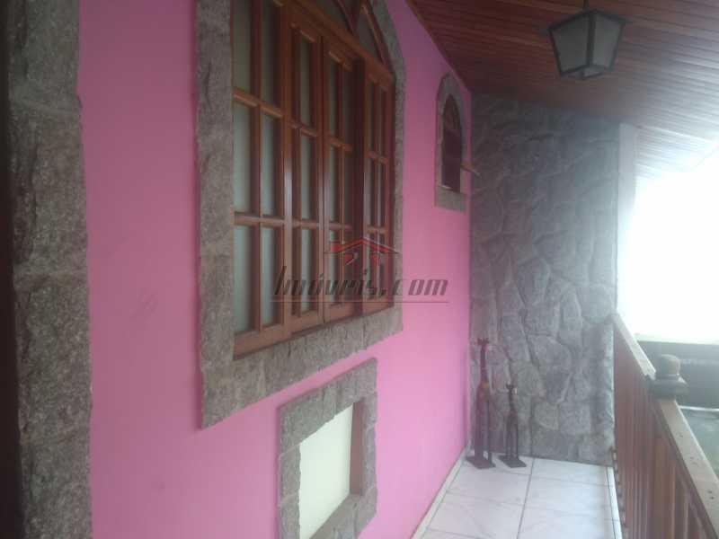 29 - Casa em Condomínio 2 quartos à venda Vila Valqueire, Rio de Janeiro - R$ 365.000 - PECN20136 - 30