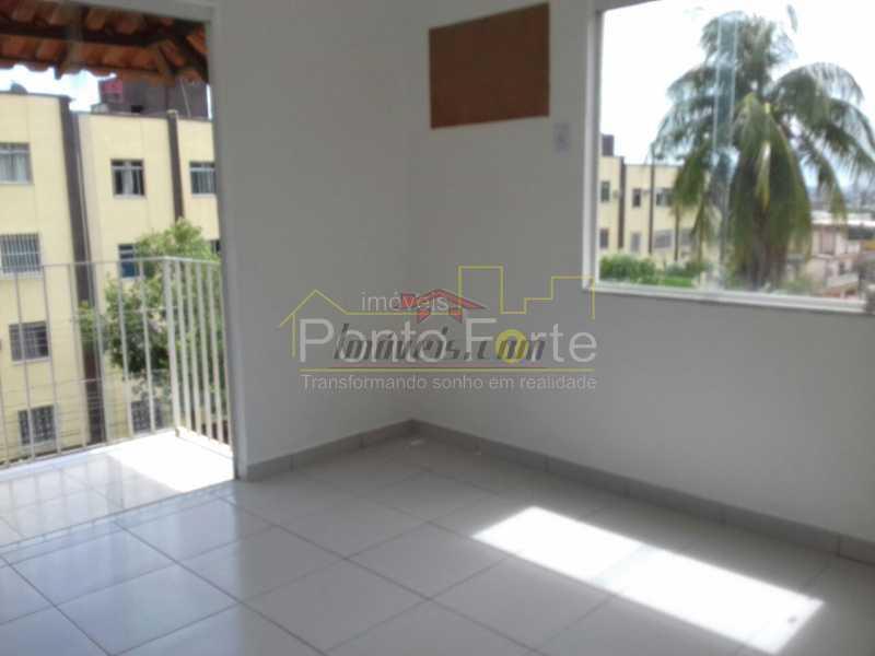 2 - Casa em Condomínio 3 quartos à venda Praça Seca, Rio de Janeiro - R$ 199.000 - PECN30158 - 3