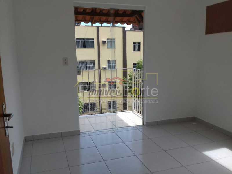 3 - Casa em Condomínio 3 quartos à venda Praça Seca, Rio de Janeiro - R$ 199.000 - PECN30158 - 4