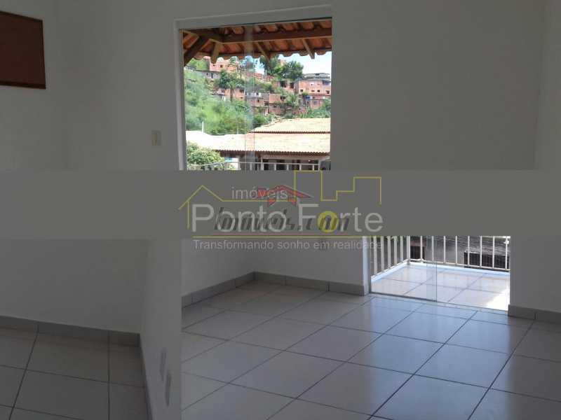 4 - Casa em Condomínio 3 quartos à venda Praça Seca, Rio de Janeiro - R$ 199.000 - PECN30158 - 5