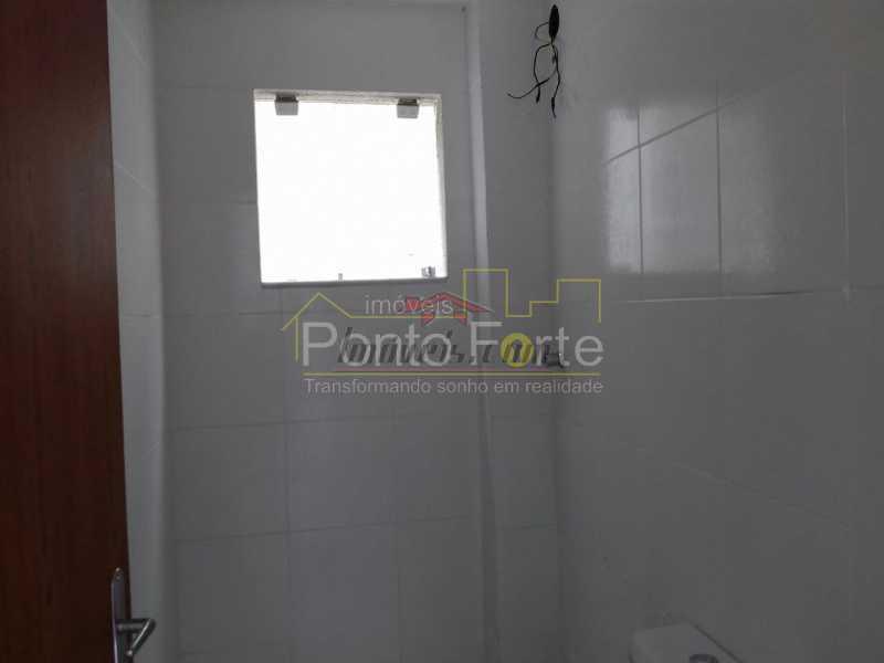 8 - Casa em Condomínio 3 quartos à venda Praça Seca, Rio de Janeiro - R$ 199.000 - PECN30158 - 9