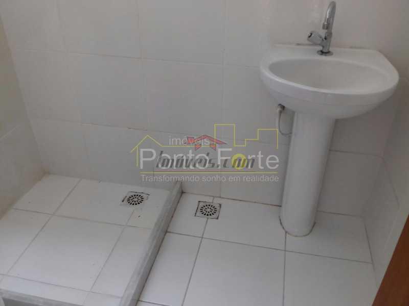 9 - Casa em Condomínio 3 quartos à venda Praça Seca, Rio de Janeiro - R$ 199.000 - PECN30158 - 10