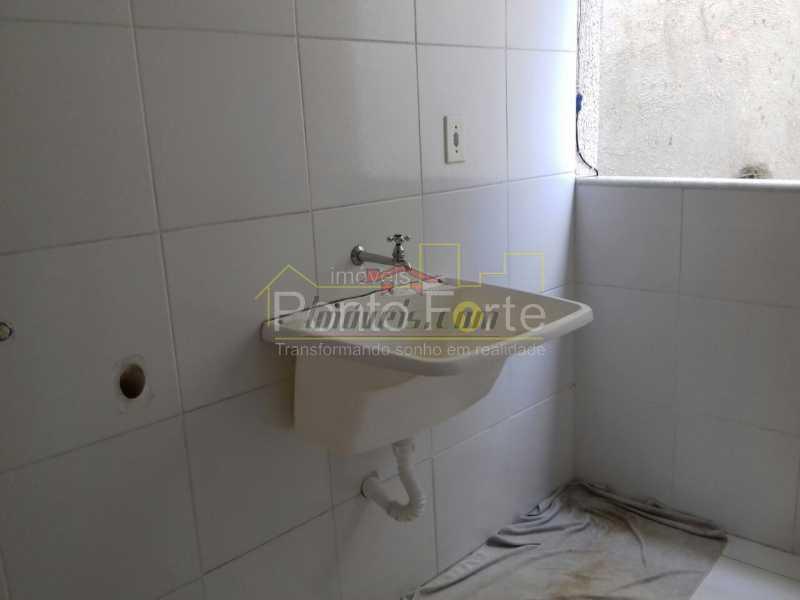 10 - Casa em Condomínio 3 quartos à venda Praça Seca, Rio de Janeiro - R$ 199.000 - PECN30158 - 11