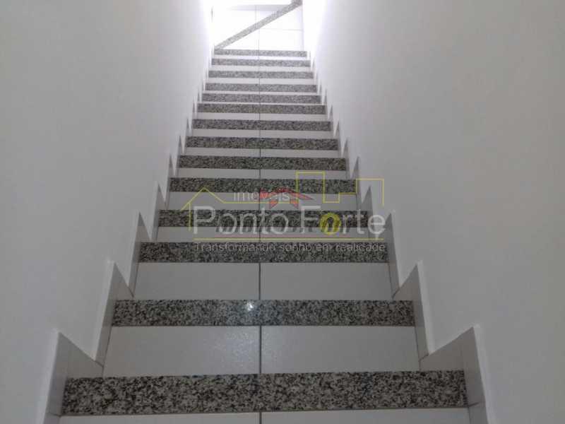 17 - Casa em Condomínio 3 quartos à venda Praça Seca, Rio de Janeiro - R$ 199.000 - PECN30158 - 18