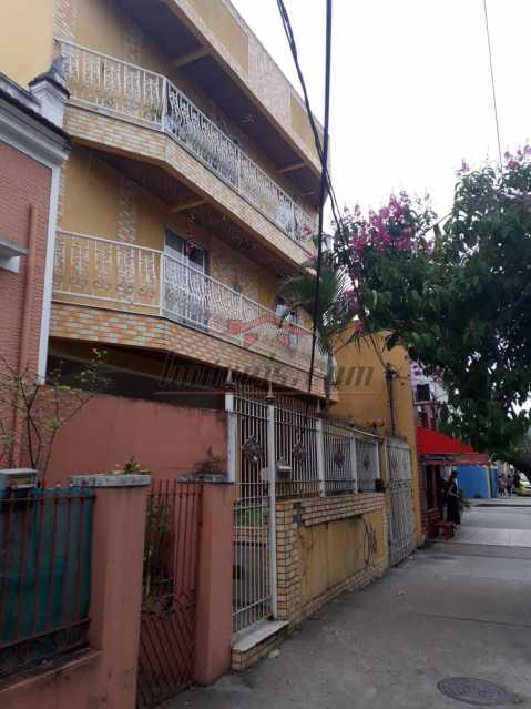 1. - Apartamento Piedade,Rio de Janeiro,RJ À Venda,2 Quartos,55m² - PEAP21405 - 1