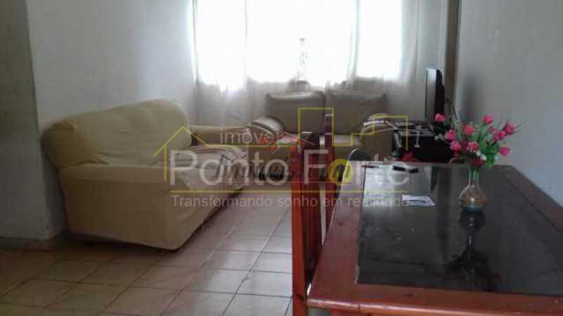 1 - Apartamento 2 quartos à venda Praça Seca, Rio de Janeiro - R$ 190.000 - PEAP21406 - 1