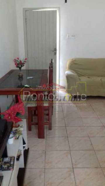 3 - Apartamento 2 quartos à venda Praça Seca, Rio de Janeiro - R$ 190.000 - PEAP21406 - 4