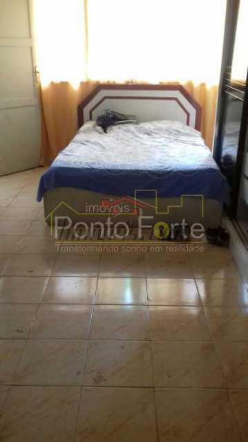 5 - Apartamento 2 quartos à venda Praça Seca, Rio de Janeiro - R$ 190.000 - PEAP21406 - 6