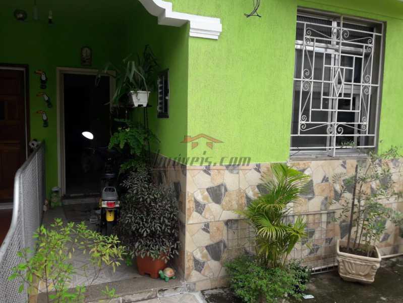2. - Casa 2 quartos à venda Taquara, BAIRROS DE ATUAÇÃO ,Rio de Janeiro - R$ 389.000 - PECA20173 - 3