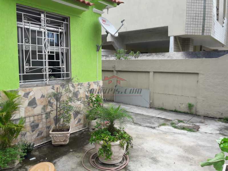 3. - Casa 2 quartos à venda Taquara, BAIRROS DE ATUAÇÃO ,Rio de Janeiro - R$ 389.000 - PECA20173 - 4