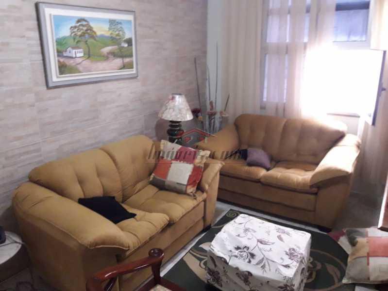 5. - Casa 2 quartos à venda Taquara, BAIRROS DE ATUAÇÃO ,Rio de Janeiro - R$ 389.000 - PECA20173 - 6