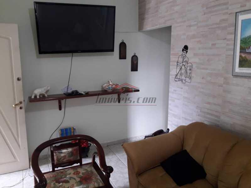 6. - Casa 2 quartos à venda Taquara, BAIRROS DE ATUAÇÃO ,Rio de Janeiro - R$ 389.000 - PECA20173 - 7