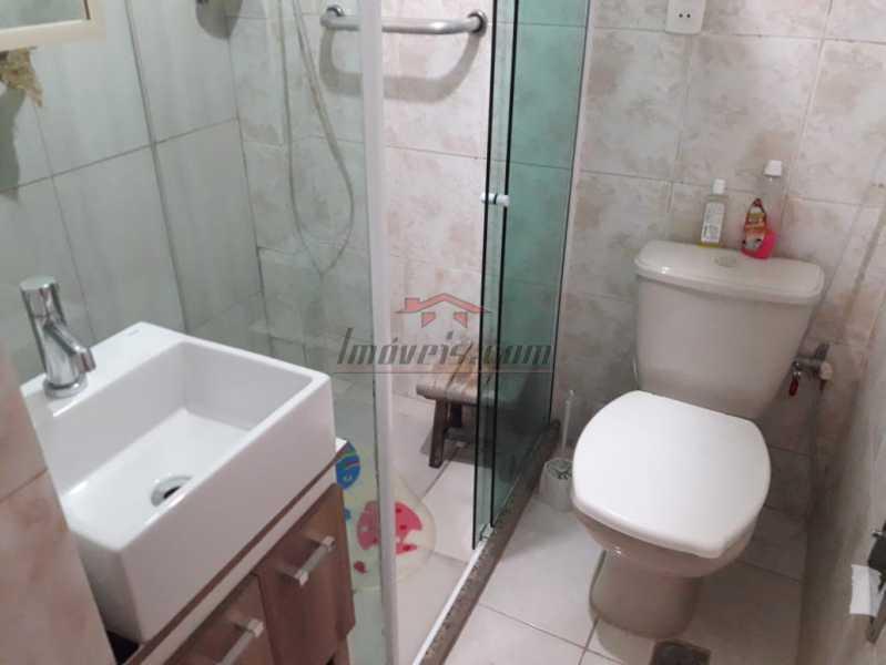 12. - Casa 2 quartos à venda Taquara, BAIRROS DE ATUAÇÃO ,Rio de Janeiro - R$ 389.000 - PECA20173 - 13