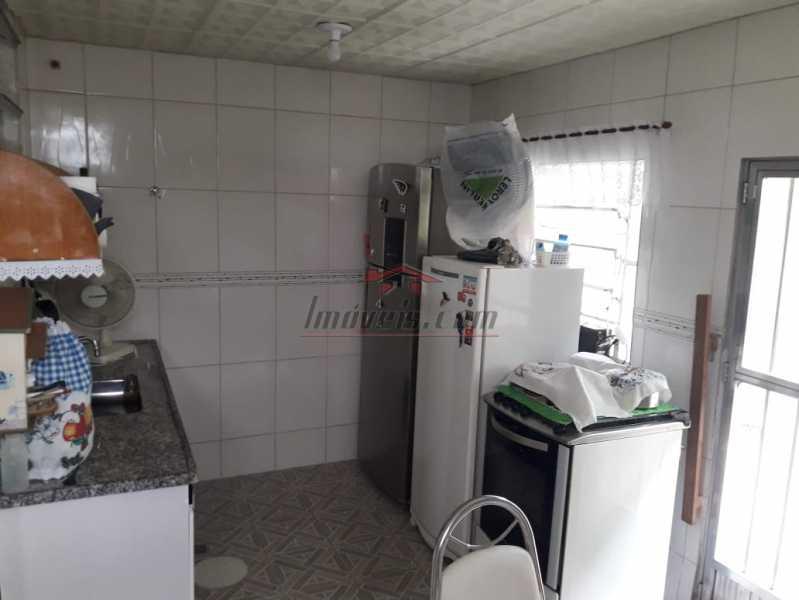 17. - Casa 2 quartos à venda Taquara, BAIRROS DE ATUAÇÃO ,Rio de Janeiro - R$ 389.000 - PECA20173 - 18