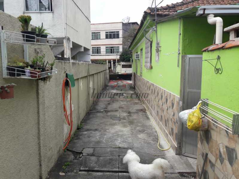 23. - Casa 2 quartos à venda Taquara, BAIRROS DE ATUAÇÃO ,Rio de Janeiro - R$ 389.000 - PECA20173 - 24