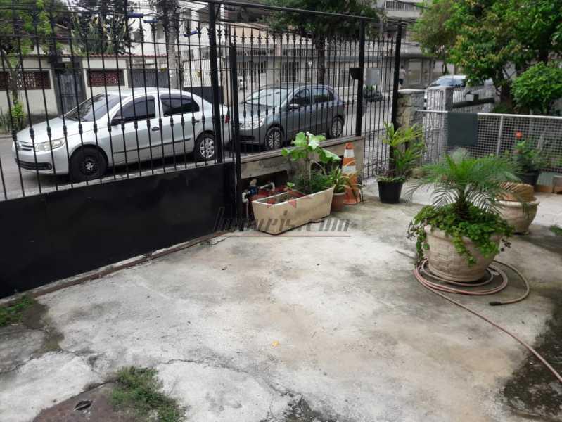 24. - Casa 2 quartos à venda Taquara, BAIRROS DE ATUAÇÃO ,Rio de Janeiro - R$ 389.000 - PECA20173 - 25