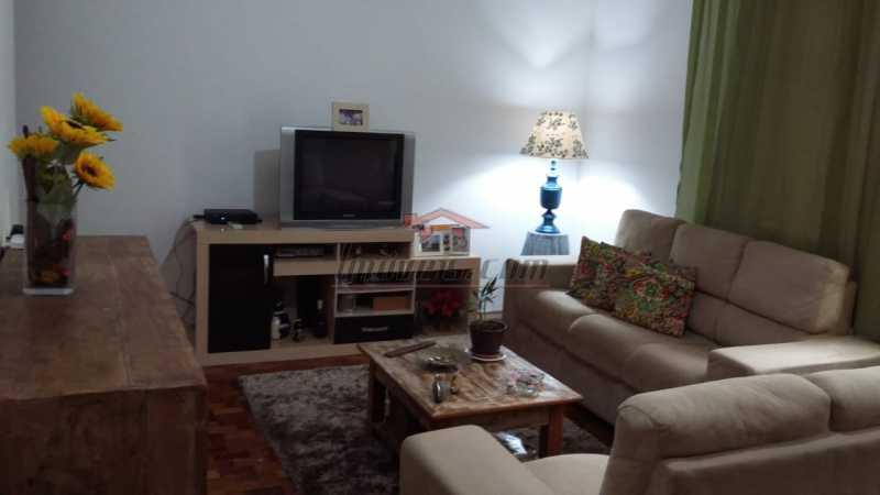 1 - Apartamento 2 quartos à venda Rio Comprido, Rio de Janeiro - R$ 299.000 - PSAP21633 - 1