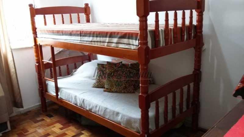 10 - Apartamento 2 quartos à venda Rio Comprido, Rio de Janeiro - R$ 299.000 - PSAP21633 - 11