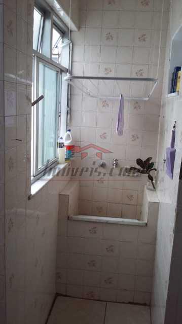 20 - Apartamento 2 quartos à venda Rio Comprido, Rio de Janeiro - R$ 299.000 - PSAP21633 - 21