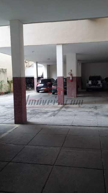 25 - Apartamento 2 quartos à venda Rio Comprido, Rio de Janeiro - R$ 299.000 - PSAP21633 - 26