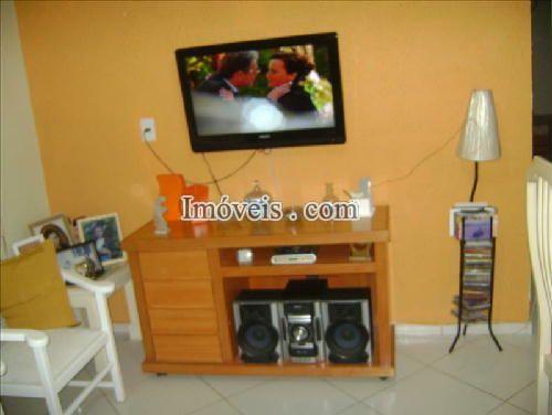 FOTO1 - Apartamento à venda Rua Igarapé-Açu,Jacarepaguá, Rio de Janeiro - R$ 240.000 - IA21215 - 3
