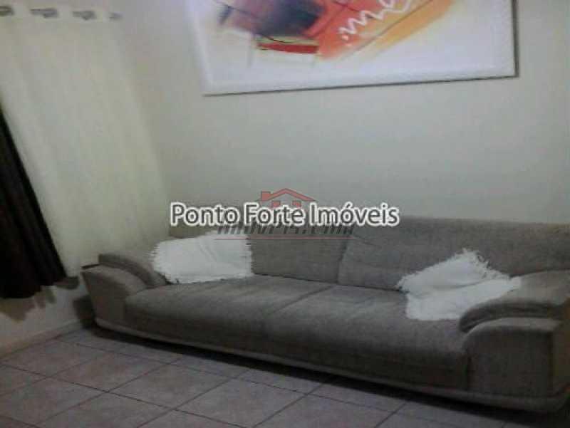 1 - Apartamento 1 quarto à venda Curicica, BAIRROS DE ATUAÇÃO ,Rio de Janeiro - R$ 129.000 - PEAP10117 - 3