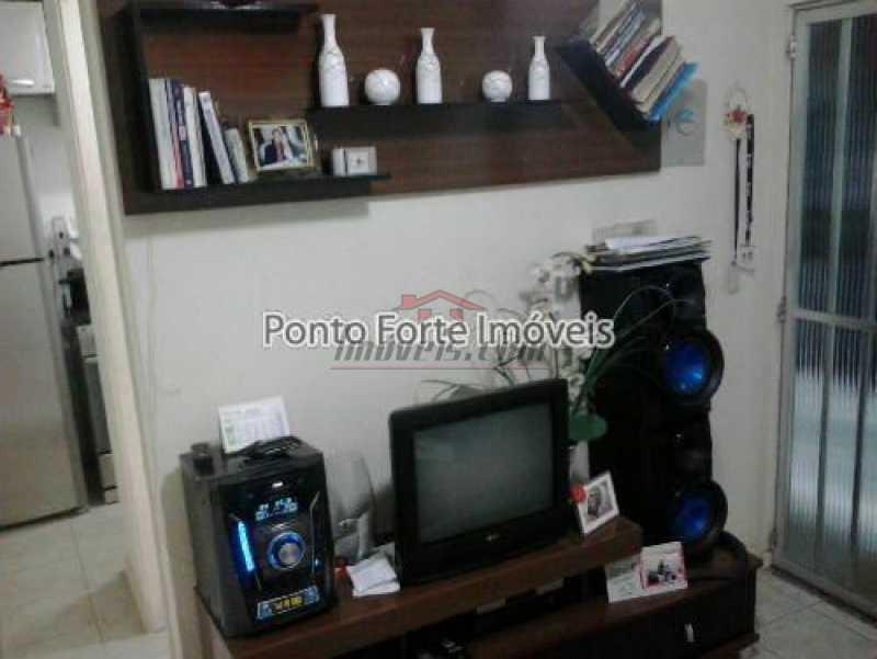 5 - Apartamento 1 quarto à venda Curicica, BAIRROS DE ATUAÇÃO ,Rio de Janeiro - R$ 129.000 - PEAP10117 - 11