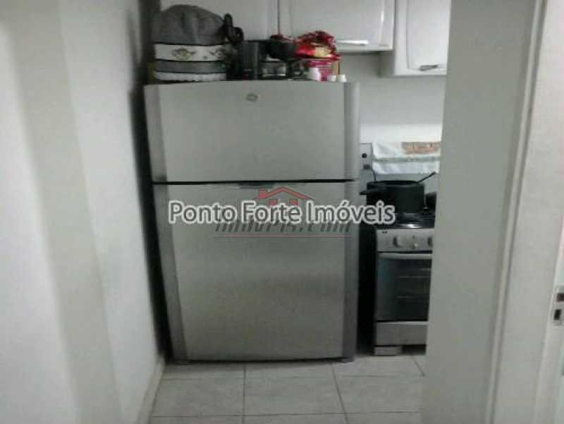 6 - Apartamento Curicica, Rio de Janeiro, RJ À Venda, 1 Quarto, 28m² - PEAP10117 - 13