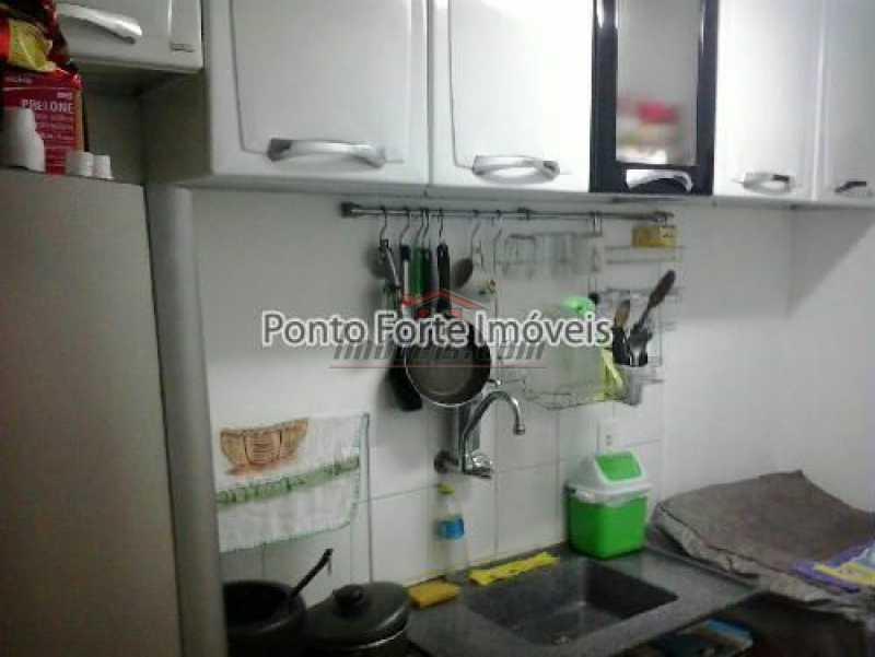 7 - Cópia - Apartamento 1 quarto à venda Curicica, BAIRROS DE ATUAÇÃO ,Rio de Janeiro - R$ 129.000 - PEAP10117 - 14