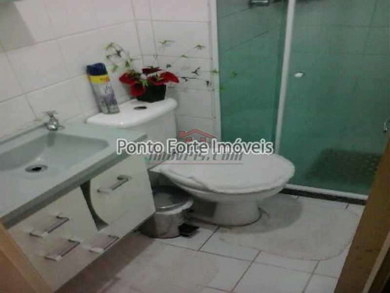 10 - Apartamento 1 quarto à venda Curicica, BAIRROS DE ATUAÇÃO ,Rio de Janeiro - R$ 129.000 - PEAP10117 - 21